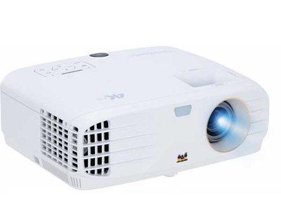 ViewSonic lanza un proyector 4K, el ViewSonic PX747-4K con el que completa la oferta que inició el PX727-4K