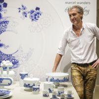 Marcel Wanders para Vista Alegre, de la tradición holandesa al diseño más puntero