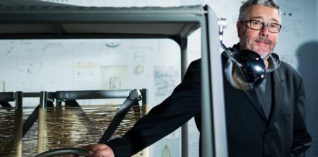 ¿Fan de Philippe Starck? No te pierdas esta exposición en el Centro Pompidou Málaga
