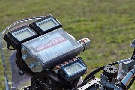 ¿Qué es y cómo funciona un roadbook del Dakar? Jonathan Barragán te lo explica