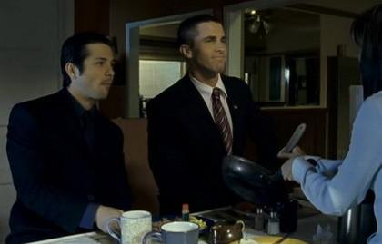 'Harsh Times', al servicio de Christian Bale