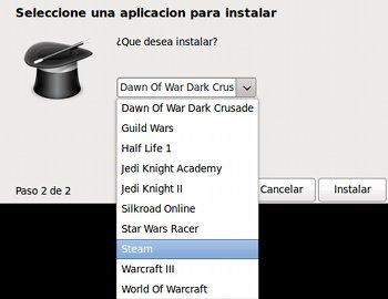 PlayOnLinux: los juegos de Windows en tu Linux fácilmente