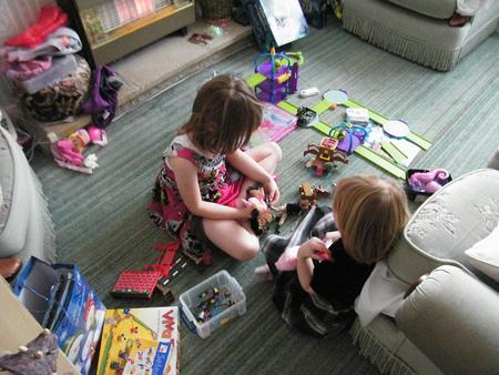Los jugueteros confian en la opinión pública para elegir los mejores juguetes del verano