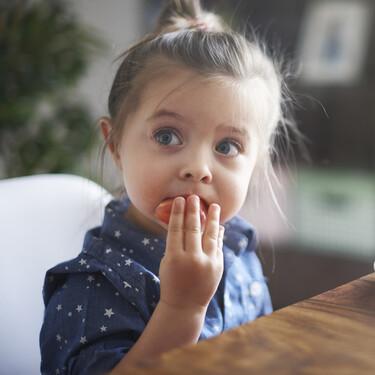 Qué es la inmunonutrición y cómo podemos mejorar el sistema inmunológico de nuestros hijos mediante la alimentación