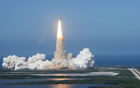 Viajes Espaciales Futuro