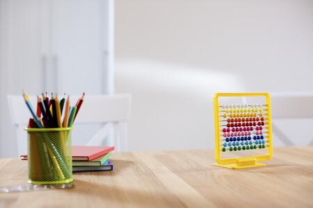escritorio para hacer deberes