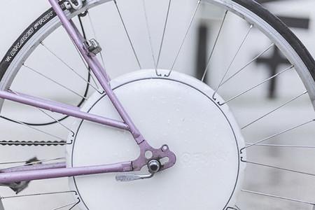 La rueda de bicicleta FlyKly ya tiene fecha de lanzamiento