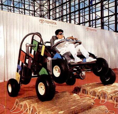 1989 Buggy