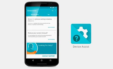 Google Device Assist 1.1 llega con más utilidades y mejores consejos