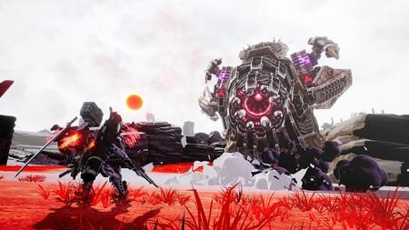 Estos son los juegos que Nintendo llevará a la Gamescom 2018. Y sí, habrá nuevo material de Daemon X Machina