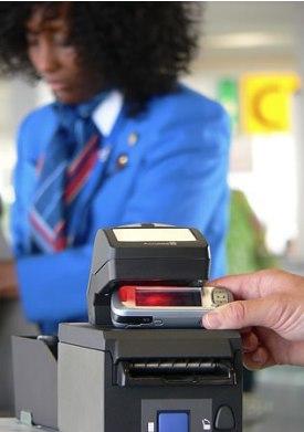 Tarjeta de embarque en el móvil, Air France y KLM lo ponen en marcha