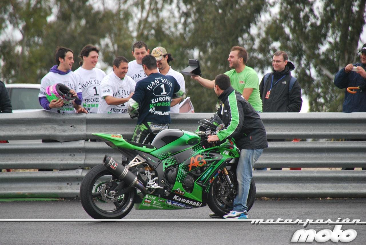 Foto de CEV Buckler 2011: aspirantes al título en Jerez (64/70)