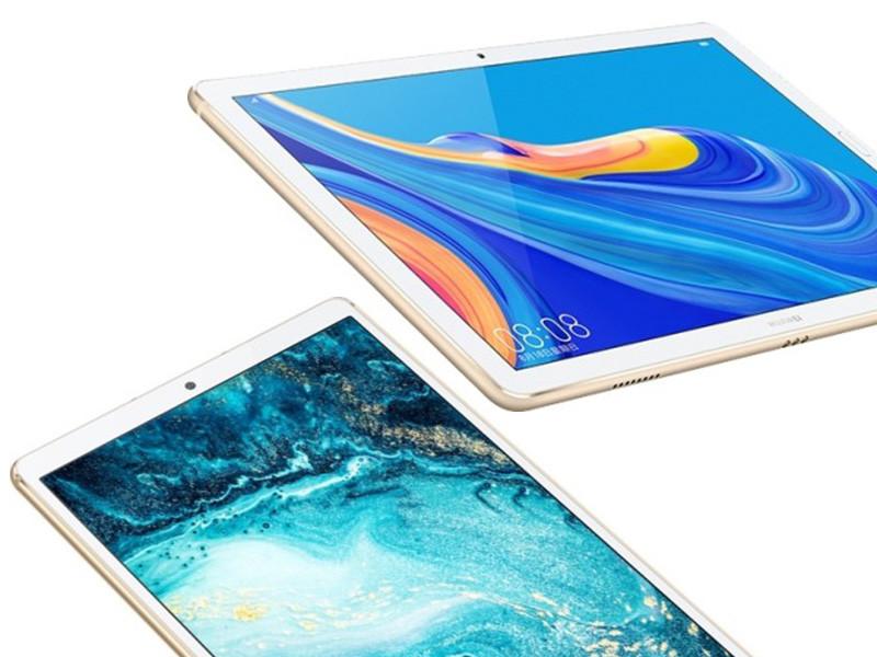 Huawei MediaPad M6 de 8,4 y 10,8 pulgadas: las nuevas tablets de Huawei℗ apuntan a la gama alta con el Kirin 980
