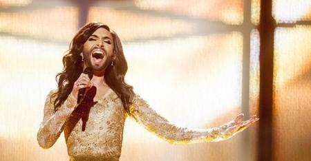 Austria triunfa y España queda décima en un sólido Eurovisión