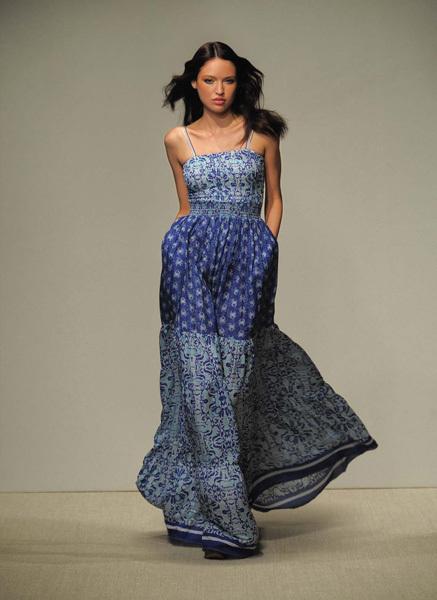 Foto de Colección Replay Primavera-Verano 2011: prendas para todos los estilos (1/8)