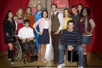 Glee, una comedia musical del creador de Nip/Tuck