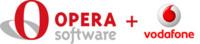 Vodafone incluirá Opera Mini