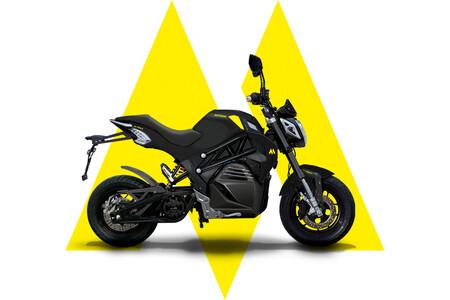 Motron Vizion 2021: la primera mini moto eléctrica del mercado con 5 CV, batería extraíble y 65 km de autonomía, por 2.900 euros
