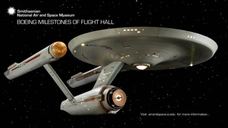 U S S Enterprise Ncc 1701