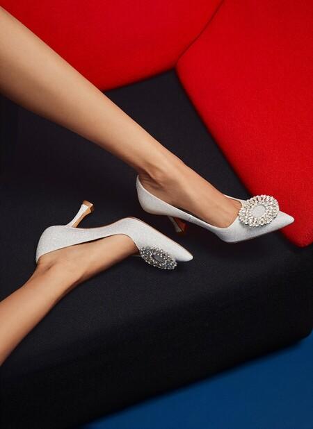 Uterque Zapatos Joya