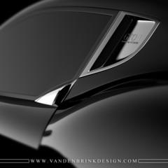 Foto 9 de 12 de la galería vandenbrink-599-gto en Motorpasión