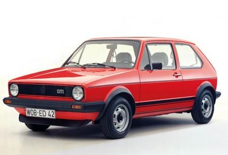 Volkswagen vuelve a fabricar piezas para el GTI Mk1