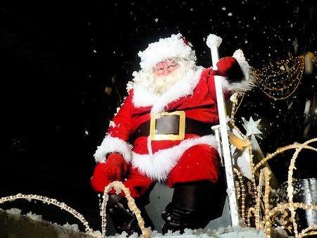 ¡Feliz Navidad!