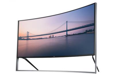 Guía completa para elegir tu televisor Samsung curvo perfecto