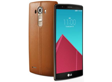 LG G4, todos sus detalles aparecen antes de tiempo con una importante filtración