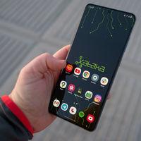 La app nativa de mensajes de Samsung soportará mensajes RCS allá donde Google también los soporte