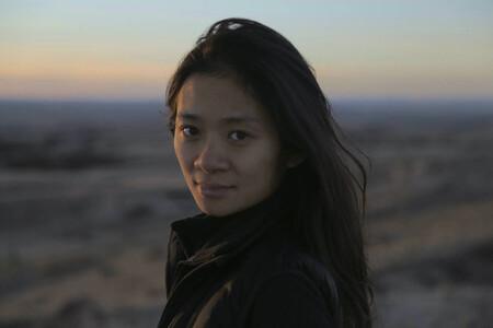 Globos de oro 2021: Chloé Zhao gana el premio a mejor dirección por 'Nomadland'