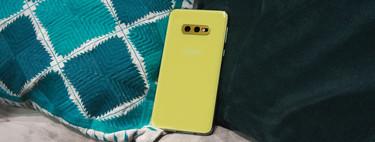 Samsung Galaxy S10e, primeras impresiones: pequeño pero matón