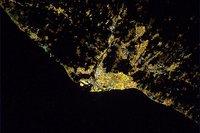 Fotógrafos astronautas: Paolo Nespoli
