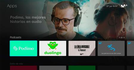 Living App Podcast 1