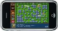 'Bomberman Touch' estará en la AppStore