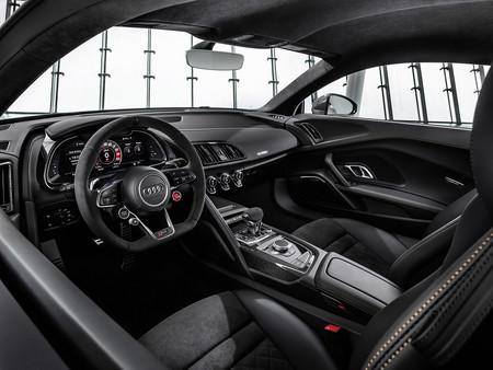 Audi R8 Decennium 05