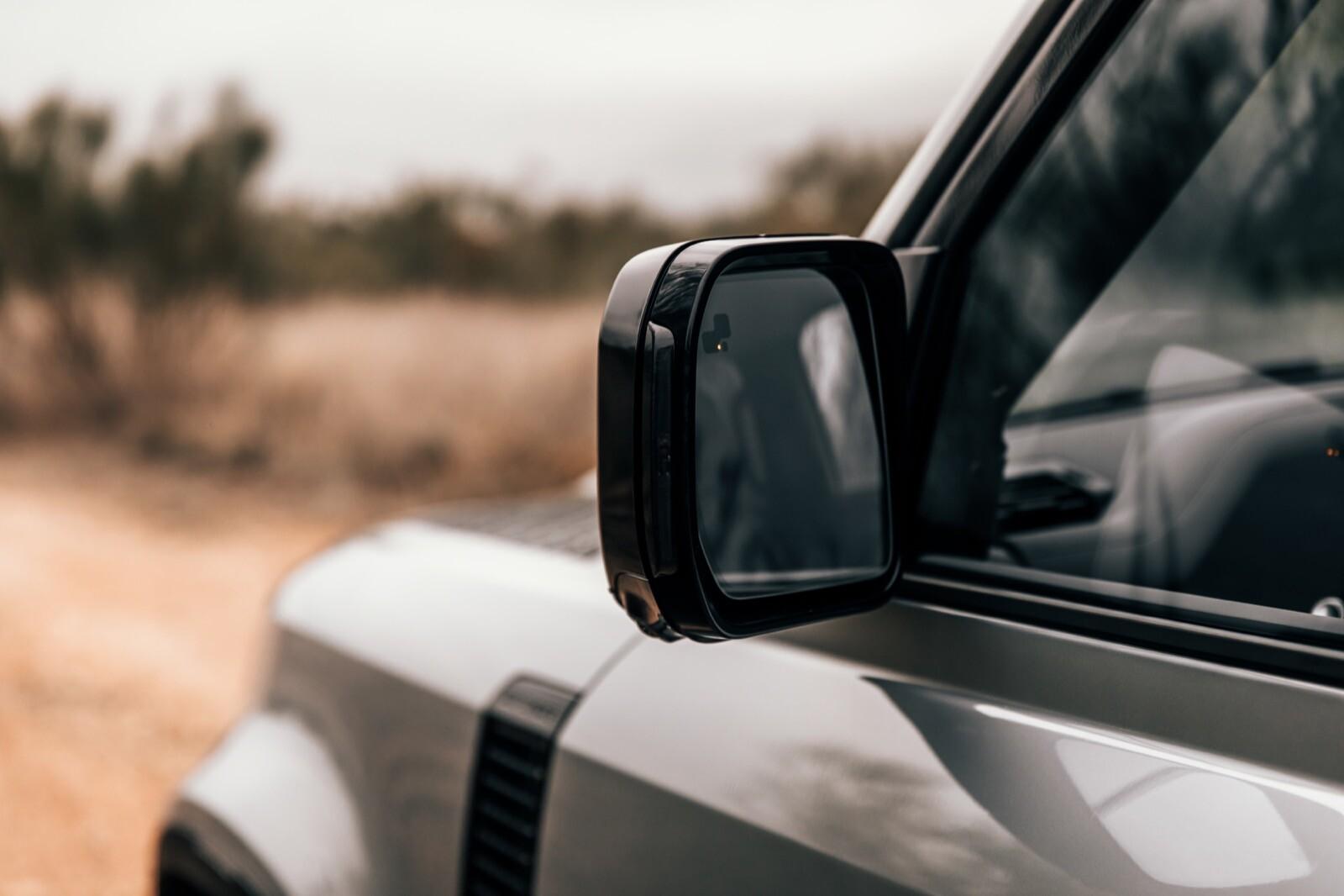Foto de Land Rover Defender 110 (prueba) (32/41)