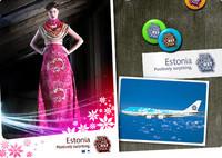Los países y su imagen de marca: Estonia