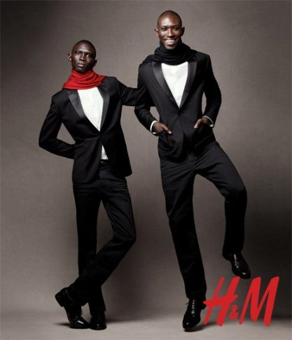 Foto de H&M: ya tenemos entre nosotros la nueva colección Navidad 2010 Holiday (1/15)