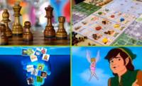 La 'deep Web', Zelda y nuevos juegos de mesa: Los domingos son para leer tecnología