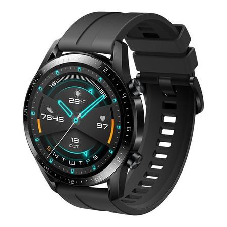Huawei Watch Gt2 46mm Sport Negro Mejor Precio