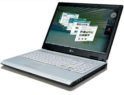 LG PS-S720K, listo para Vista