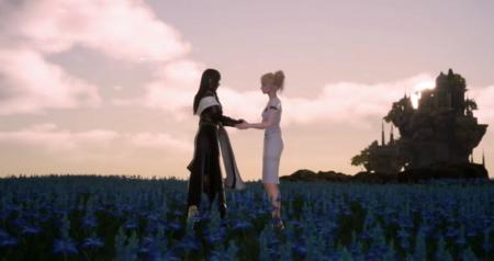 Final Fantasy XV ampliará su historia con una actualización gratuita [TGS 2017]