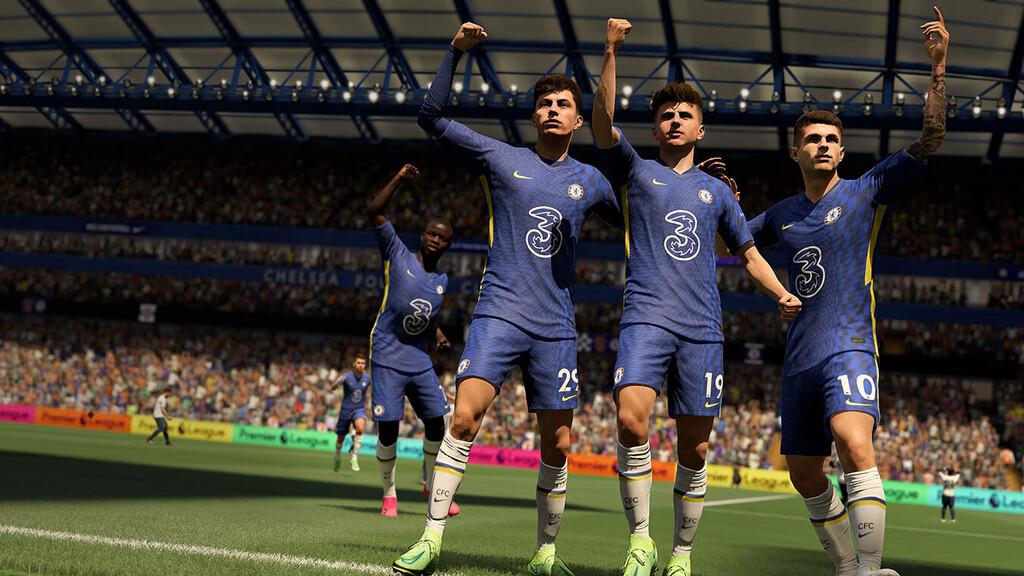 La decisión de cambiar de nombre a FIFA es económica: el ente futbolístico pide el doble de dinero a EA, según NY Times