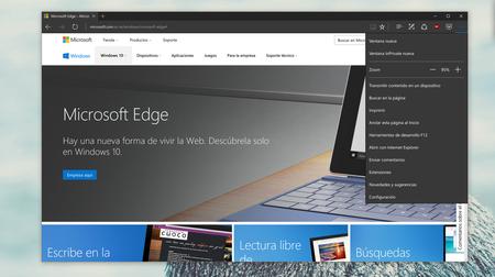 Microsoft Edge, el navegador más fácil de explotar en una competencia de hackers