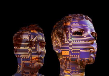 La Inteligencia Artificial ya está en nuestros bolsillos pero Skynet sigue lejos, platicamos con dos expertos en AI