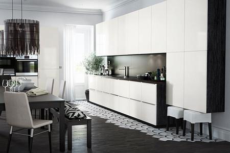 Y ahora que IKEA ha cambiado las medidas de sus cocinas ...