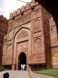 Agra no es sólo el Taj Mahal