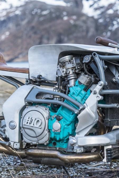 Yamaha Gts1000 Roel Schaffers 13