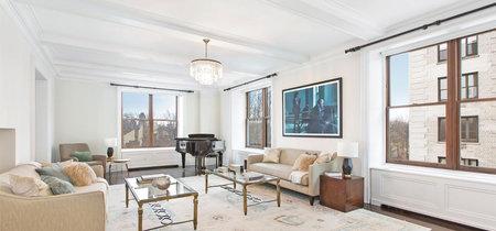Bruce Willis pone en venta su apartamento en Nueva York por 15 millones de euros, por si buscas un piso en la Gran Manzana